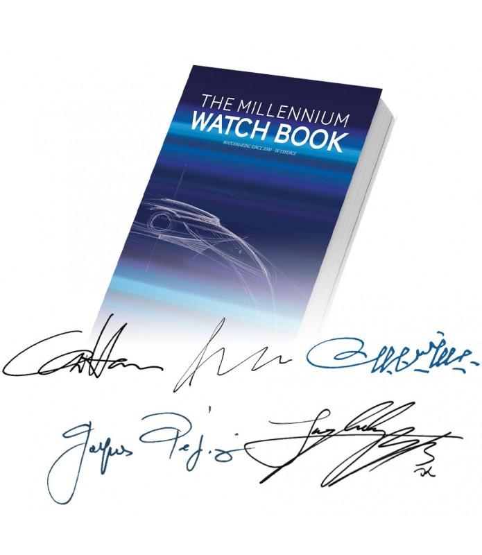 [Français] Bienfaiteur Millennium Watch Book