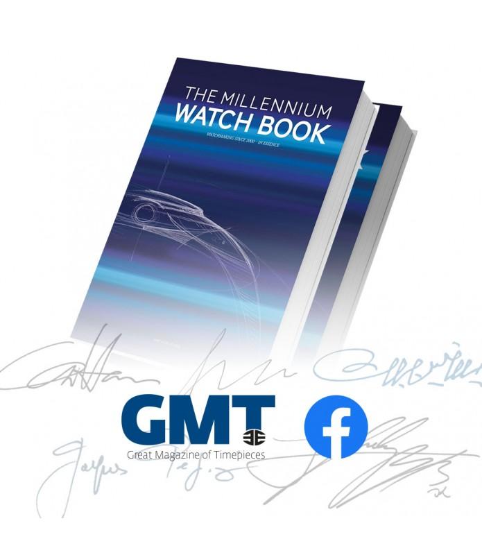 [French] Ange Gardien Millennium Watch Book